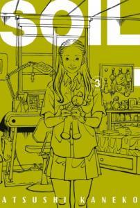 Soil Vol.3 de Atsushi KANEKO (ANKAMA)
