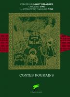 Contes Roumains - Histoires autour de Boiars