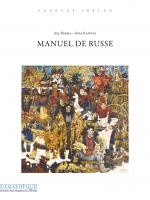 Manuel de russe volume 1 (Livre + 1 CD mp3)