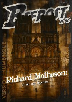 Bifrost n° 86 de Richard MATHESON