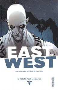 East of West tome 6 de Jonathan HICKMAN (Urban indies)
