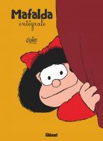 Mafalda - Intégrale de  QUINO (GLENAT)