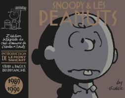 Snoopy - Intégrales - tome 20 - 1989-1990 de Charles M. SCHULZ (DARGAUD)