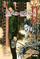 Death Note, Tome 11 de Tsugumi OHBA (Dark Kana)