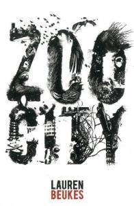 Zoo City de Lauren BEUKES (Fantastique)