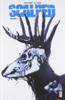 Scalped - Intégrale 4 de Jason AARON (Vertigo)