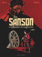 Les Sanson et l'Amateur de souffrance de Patrick MALLET (Vents d'Ouest)