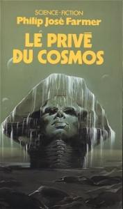 Le Privé du cosmos de Philip Jose FARMER (Pocket SF)