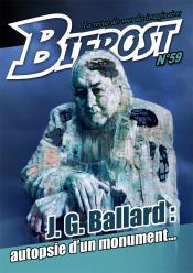 Bifrost n° 59 de COLLECTIF