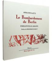 Le Bombardement de Berlin
