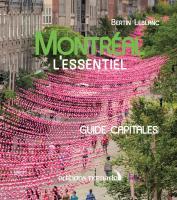 Montréal, l'essentiel