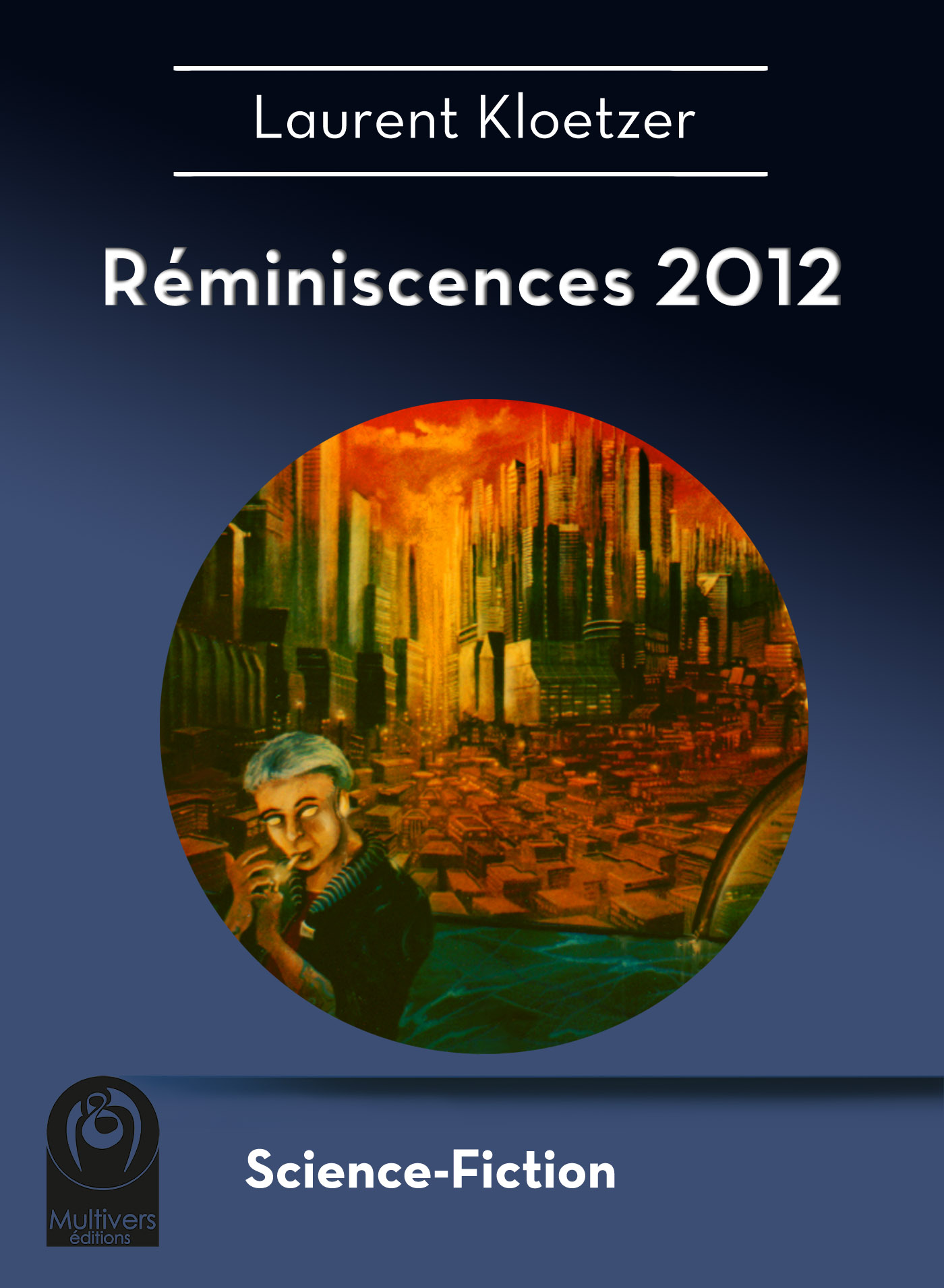 Réminiscences 2012