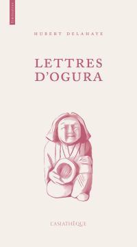 Lettres d'Ogura