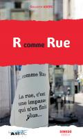 R… comme rue