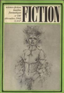 Fiction n° 180 de Theodore STURGEON, Gérard KLEIN, Lino ALDANI, Alain MARK, John CHRISTOPHER (Fiction)
