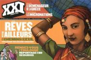 XXI, N° 22, printemps 2013 : Rêves d'ailleurs de  COLLECTIF