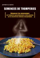 Semences de tromperies