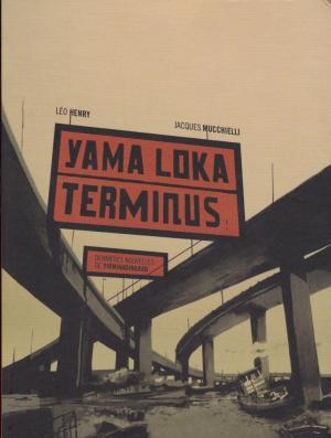 Yama Loka Terminus