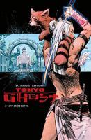 TOKYO GHOST tome 2 de Rick REMENDER (Urban indies)