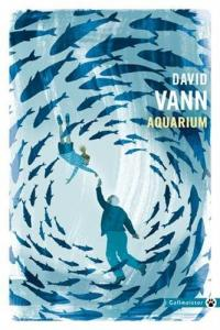 Aquarium de David  VANN (Totem)