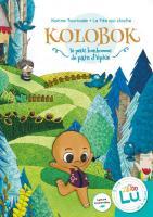 Kolobok le petit bonhomme de pain d'épice