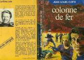 Colonne de fer de Jean-Louis COTTE