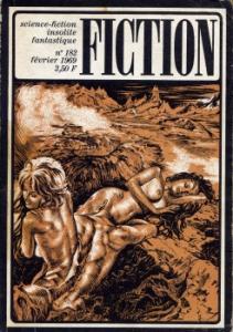 Fiction n° 182 de Philip K. DICK, Dean R. KOONTZ, Jean-Michel FERRER, Ron GOULART, Daniel WALTHER, Gérard TORCK, Michel DESIMON, Gérard KLEIN, Anne TRONCHE (Fiction)