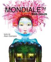 Mondiale TM de Alain DAMASIO (Les impressions nouvelles)