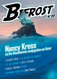 Bifrost n° 89 de Nancy KRESS (Bifrost)