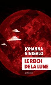 Le Reich de la lune de Johanna SINISALO (Exofictions)
