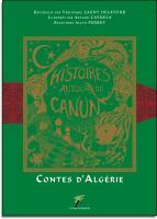 Histoires autour du Canun, contes d'Algérie