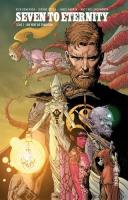 Seven to Eternity 2 - Un Vent de trahison de Rick REMENDER (Urban indies)