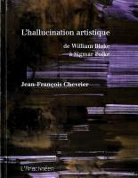 L'Hallucination artistique de William Blake à Sigmar Polke