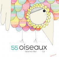 55 Oiseaux