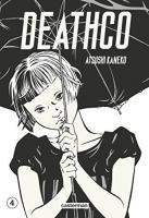 Deathco, Tome 4 de Atsushi KANEKO (Casterman)