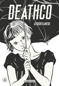 Deathco - Tome 4 de Atsushi KANEKO (Sakka)