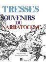 Tresses - Souvenirs du Narratocène de Léo HENRY