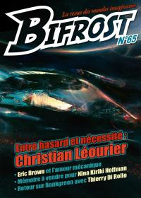 Bifrost n° 65 de COLLECTIF