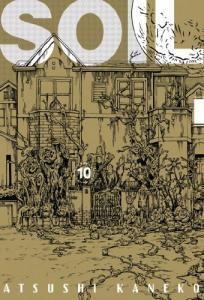 Soil Vol.10 de Atsushi KANEKO (ANKAMA)