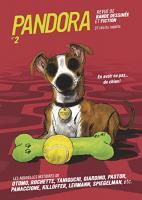 Pandora, N° 2 : En avoir ou pas... du chien ! de  COLLECTIF (Casterman)
