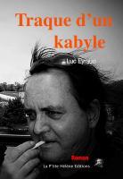 TRAQUE D'UN KABYLE