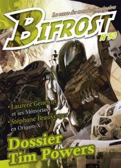 Bifrost n° 50 de COLLECTIF