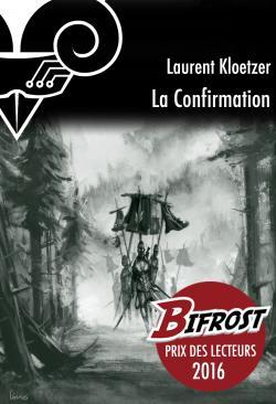 La Confirmation de Laurent KLOETZER