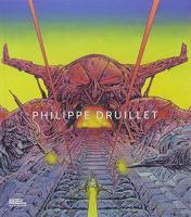 Philippe Druillet de Philippe DRUILLET (MEL)