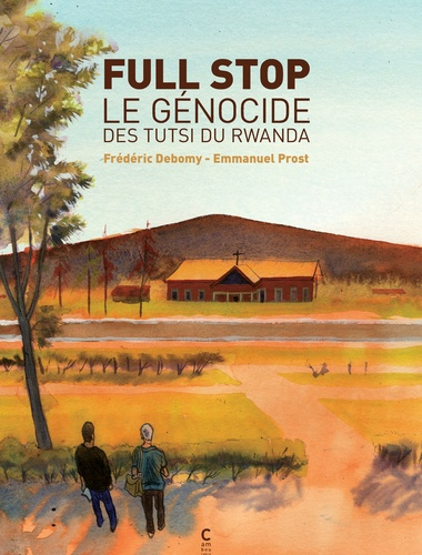 Full stop - Le génocide des Tutsi du Rwanda