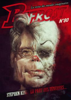 Bifrost n° 80 de Stephen KING