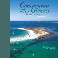 Concarneau et les Glénan