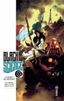 Black Science Tome 8 de Rick REMENDER (Urban indies)