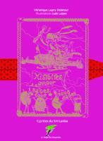 Histoires de fous sages et de sages fous, contes du Sri Lanka