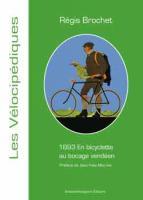 En bicyclette au bocage vendéen - août 1893